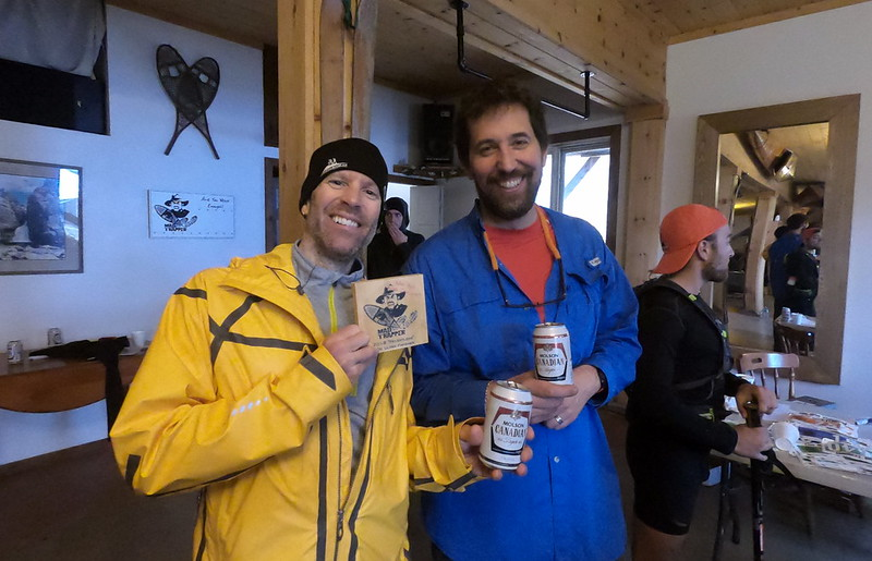 Mad Trapper Relentless 50k 2018