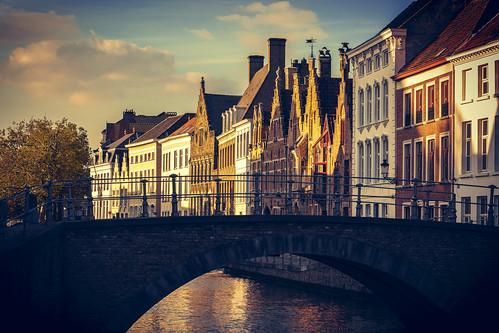 moody Bruges