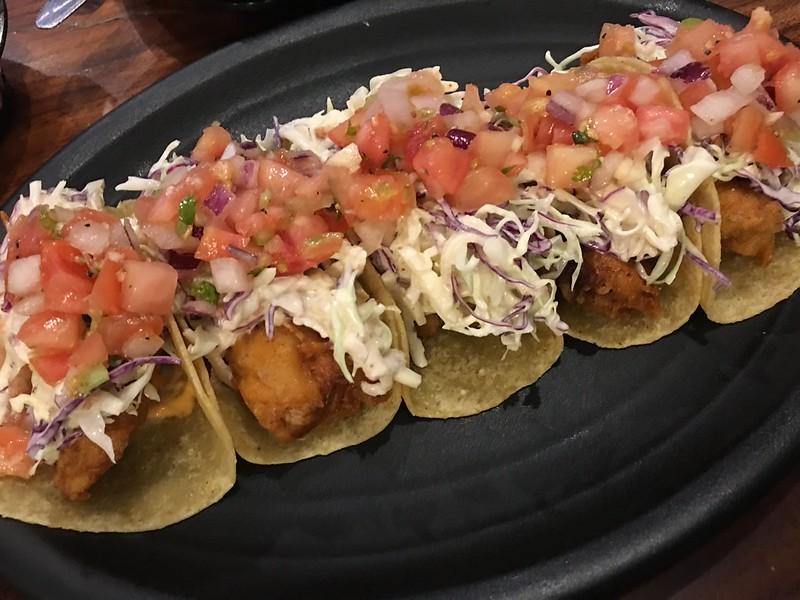 Vatos Urban Tacos, BGC