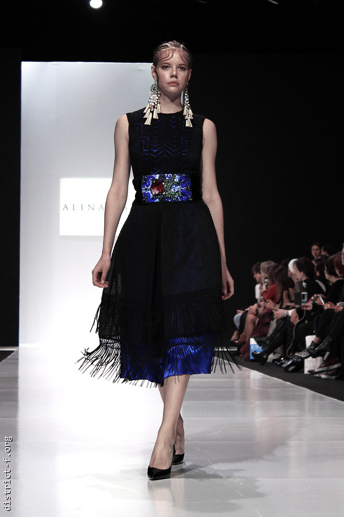 DISTRICT F - MFW SS18 - MOSCOW FASHION WEEK - ALINA ASSI gbrt5