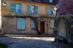 Gerberoy - Photo of Vrocourt