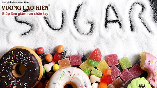 Ăn nhiều bánh, kẹo ngọt, nước ngọt có ga không tốt khi bị rối loạn thần kinh thực vật