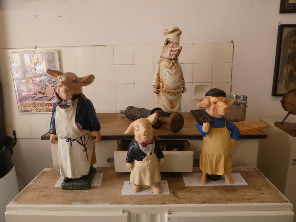 Stuttgart Pig Museum