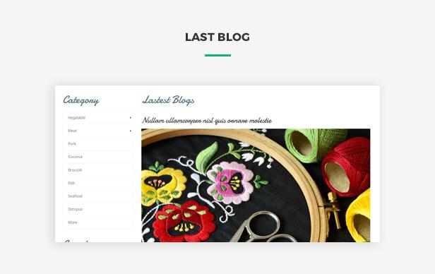 Ap Sharp Responsive Prestashop Tool Theme - seo blog module