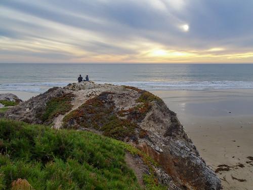 california usa2018 reisen beach travel pacific pismobeach kalifornien vereinigtestaaten us