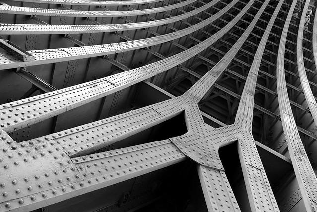 Urban rollercoaster