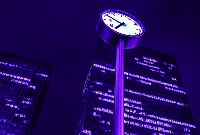 The time in purple.., Canon EOS M6, Canon EF-M 11-22mm f/4-5.6 IS STM
