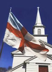 Zion Church, Douglaston, New York City