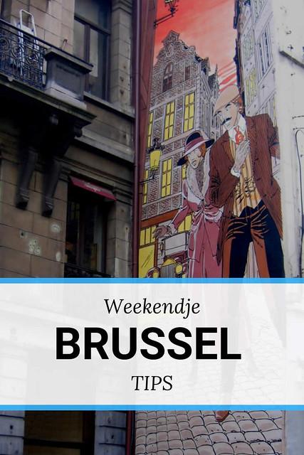 Weekendje Brussel: alle tips voor een weekendje Brussel | Mooistestedentrips.nl