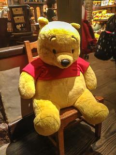 Photo 1 of 10 in the Tokyo Disney Resort - Tokyo Disneyland gallery