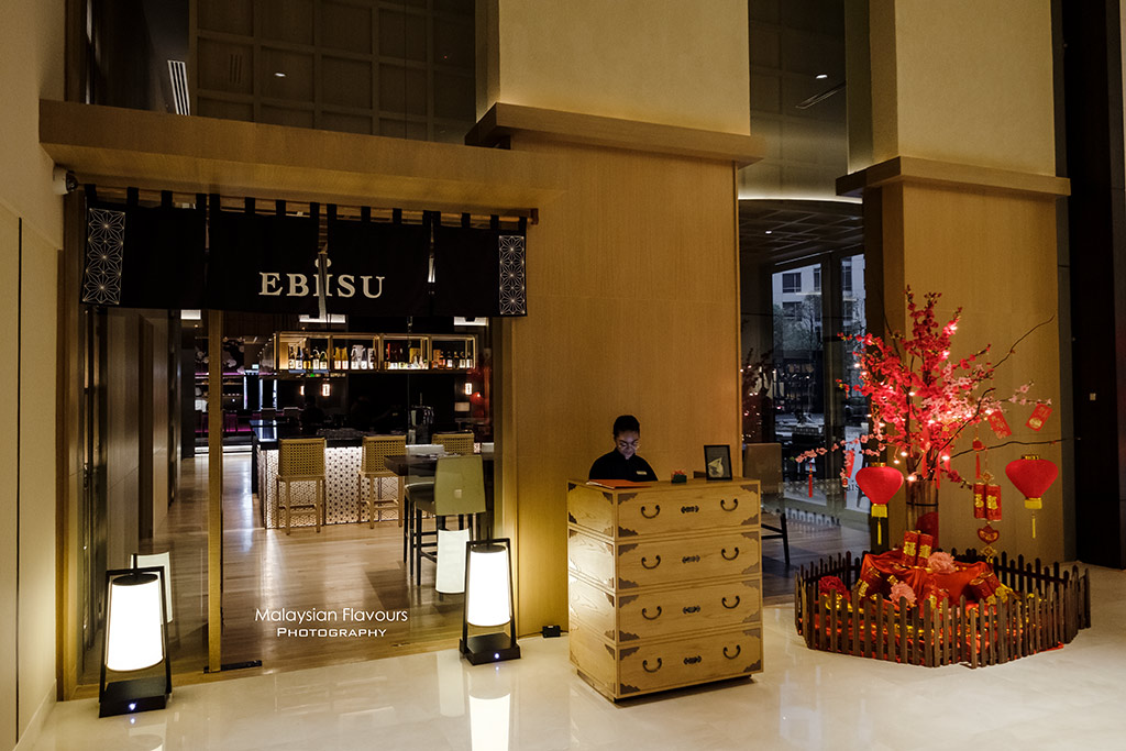 Ebisu Pavilion Hotel Kuala Lumpur