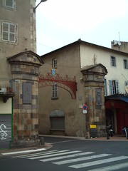 Issoire - Photo of Vic-le-Comte