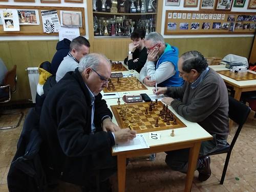 20190309 Sant Andreu vs GEVA-CEA