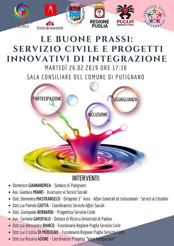 servizio civile putignano (2)