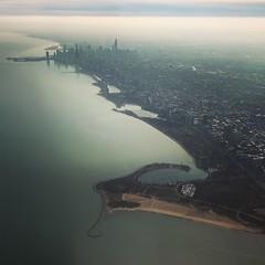 Chicago again