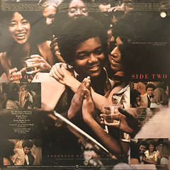 LAMONT DOZIER:RIGHT THERE(JACKET B)