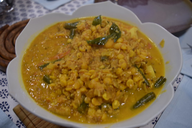 Kootu sambar