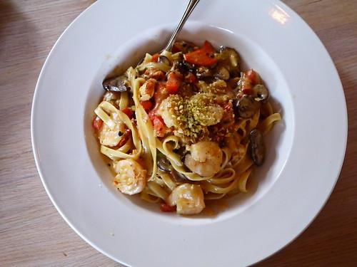 Rose Italian Kitchen, Solon OH