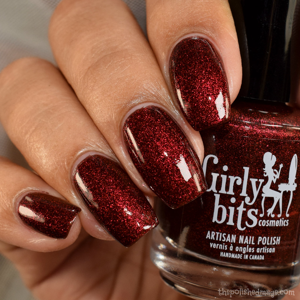 girly bits jan cotm red 4