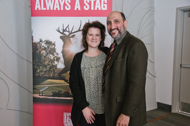 2018 StagMates Reception