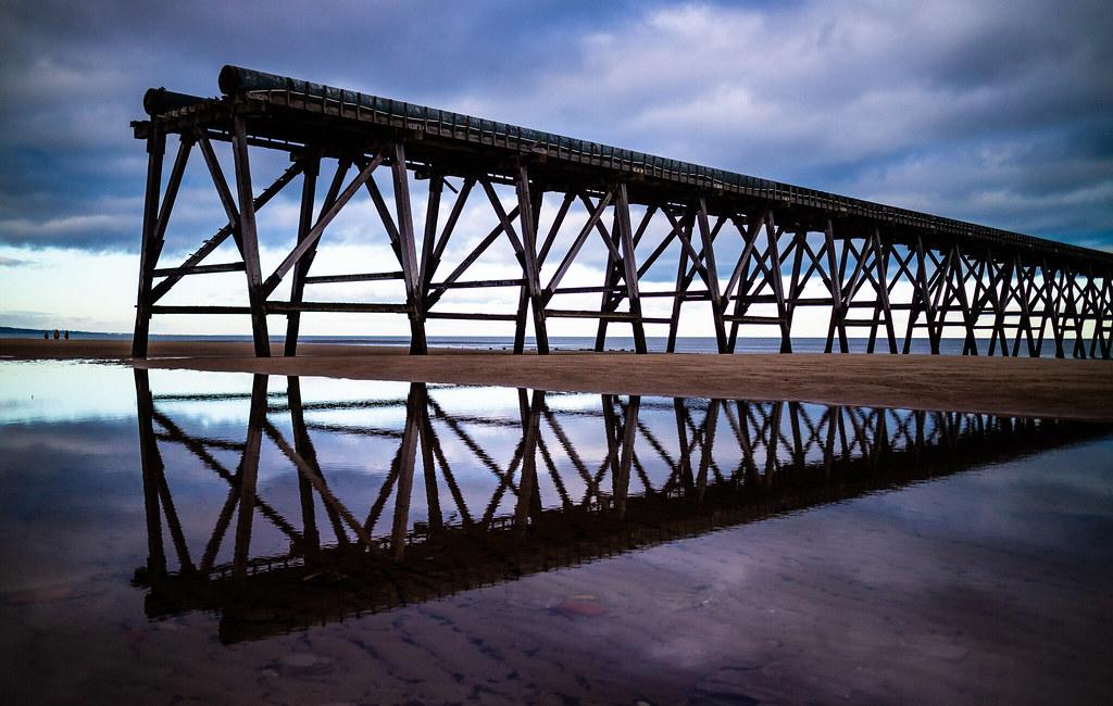 Steeley Pier