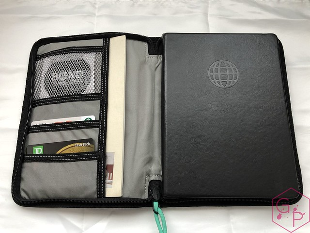 Bond Travel Gear Wallet & Field Journal & Tomoe River Notebooks Review 41