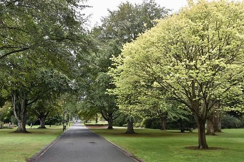 Queens Park, Invercargill