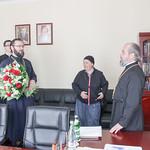 3 года архиерейской хиротонии епископа Феогноста