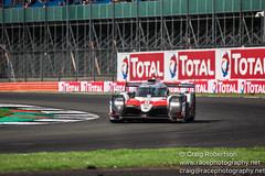 2018 FIA WEC 6 Hours of Silverstone 05431
