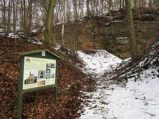 1815 Wanderbild