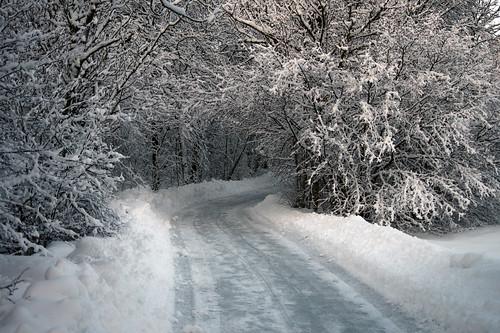 Talvine kõnnitee