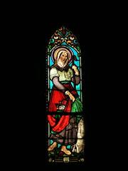20080912 35600 1013 Jakobus Kirche Heilige Fenster