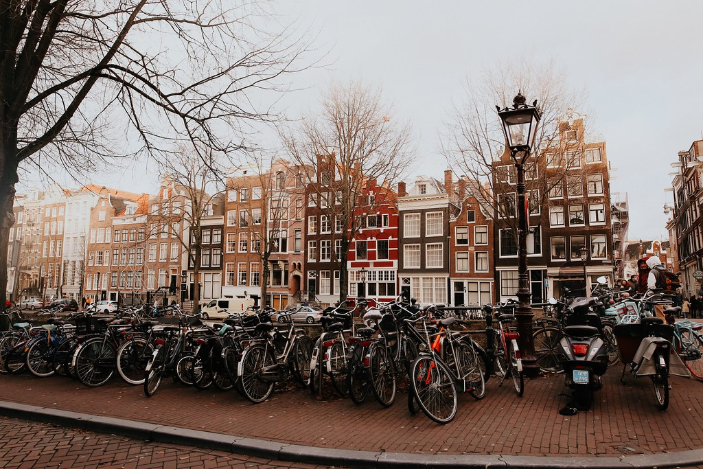 The Little Magpie Guide to Amsterdam Pulitzer Hotel Review