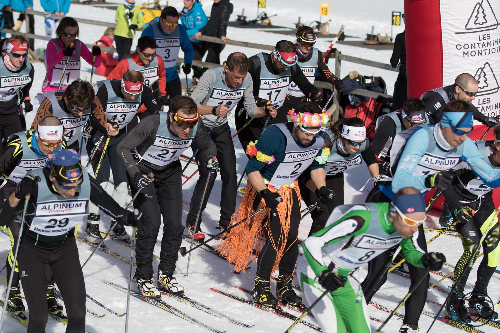 Biathlon Alpinum Les Contamines 2019 (48)