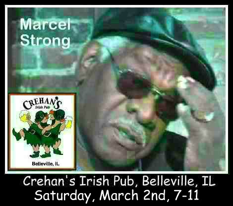 Marcel Strong 3-2-19