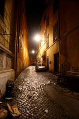 Rome after Midnight