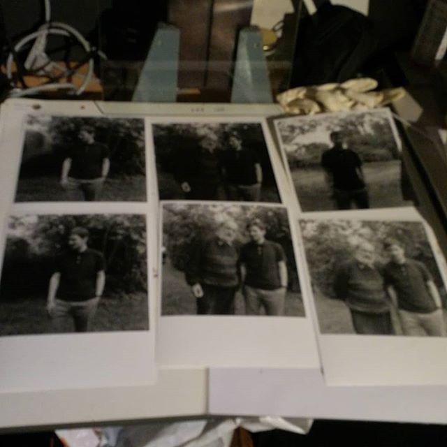 #Darkroom #analogphotography #istillshootfilm #120love #mediumformat #moyenformat