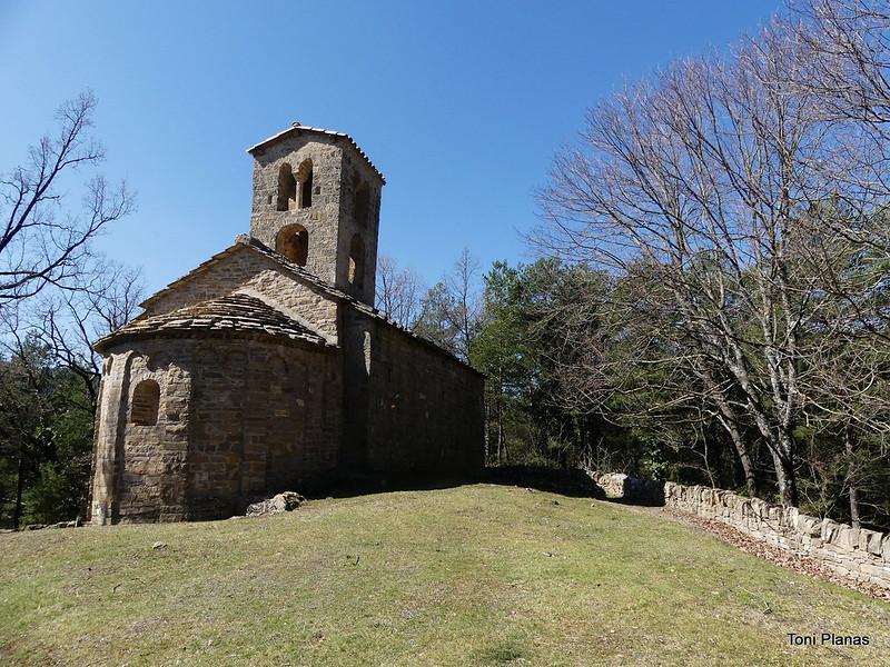 Sant Sadurní de Rotgers