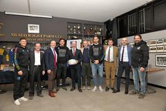 Ventennale partnership RPFC/Italiana Assicurazioni