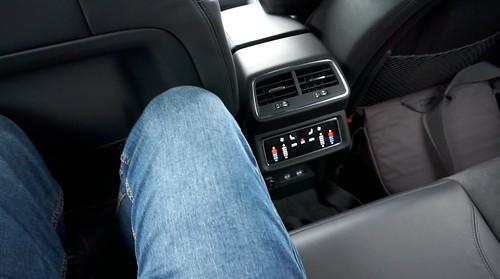 Audi e tron   elektrinis Audi visureigis Lietuvoje
