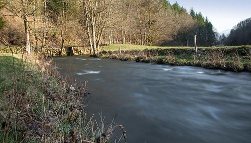 La Thur à Oderen