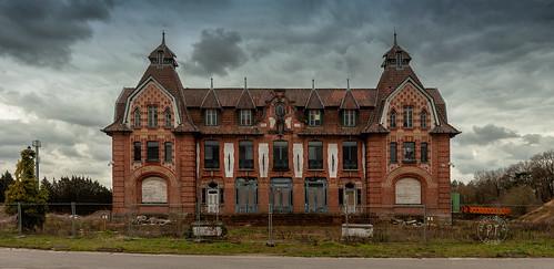 Casino Mol-Gompel, Belgium