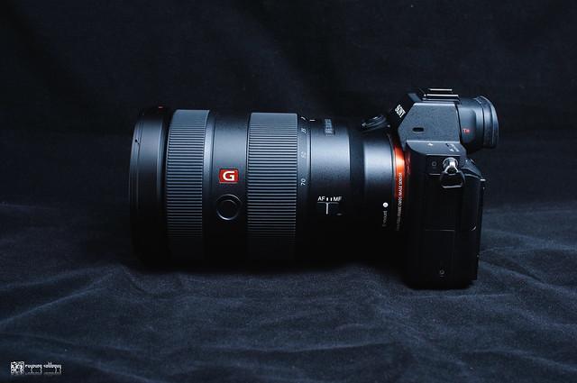 沈浸在路途的風景裡:Sony FE 24-70mm F2.8 GM | 03