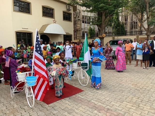 2019 Nigeria