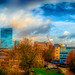 A Manchester Skyline