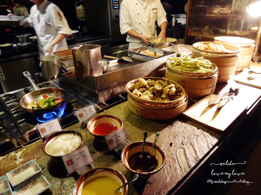台北飯店下午茶buffet甜點海鮮螃蟹生蠔吃到飽推薦君品酒店雲軒西餐廳 (13)
