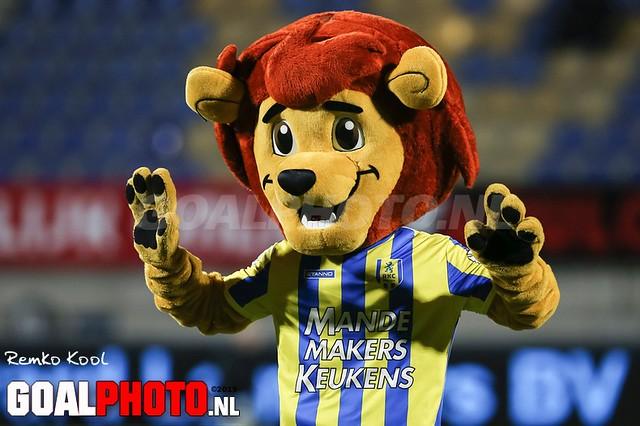 RKC - Almere City FC 15-02-2019