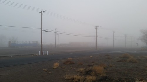 Fernley Fog