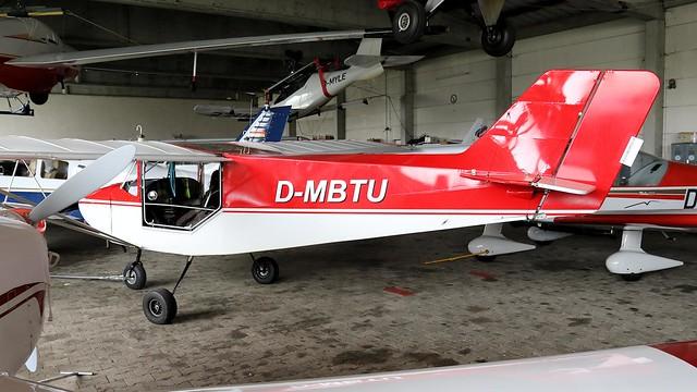 D-MBTU