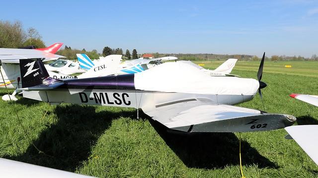 D-MLSC
